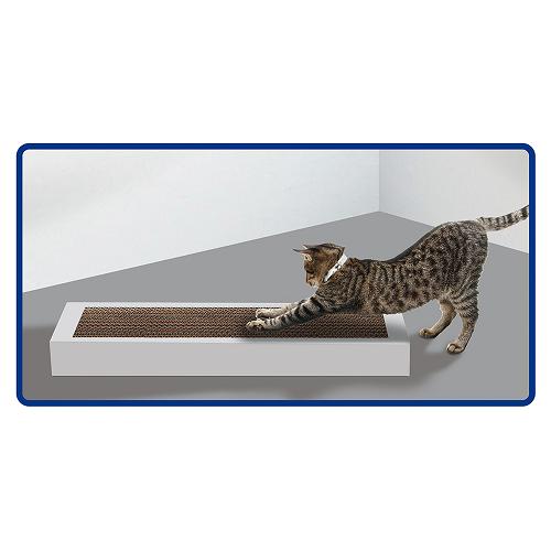 georplast graffio cat scratcher 4 - Georplast Graffio Cat Scratcher