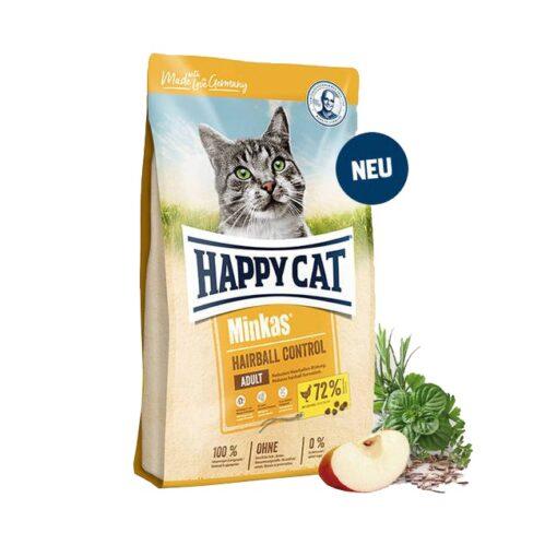 happy cat minkas hariball control - Happy Cat Minkas Hairball Control
