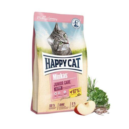 happy cat minkas junior care 1 - Happy Cat Minkas Junior Care