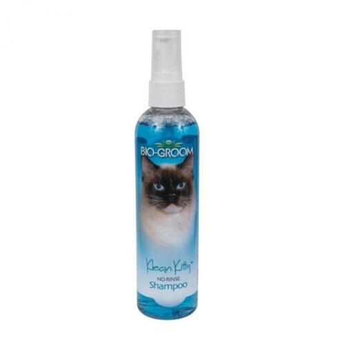 klean kitty - Bio Groom Klean Kitty Waterless Shampoo