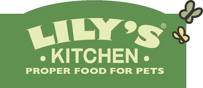 logo lilys kitchen large - Shop By Brand