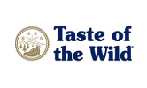 logo taste of the wild large - Shop By Brand