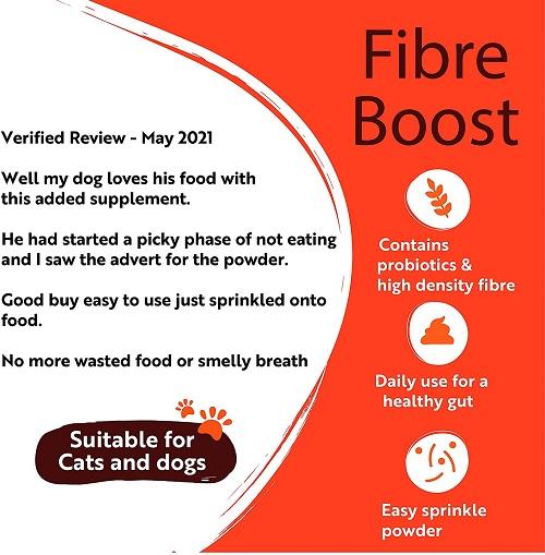petexx fibreboost 1 - PetExx Fibre Boost