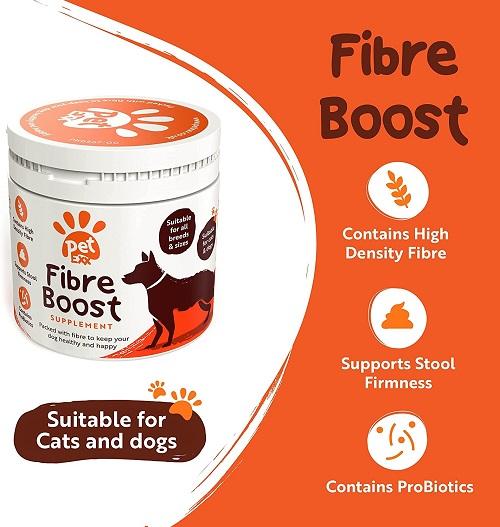 petexx fibreboost 2 - PetExx Fibre Boost