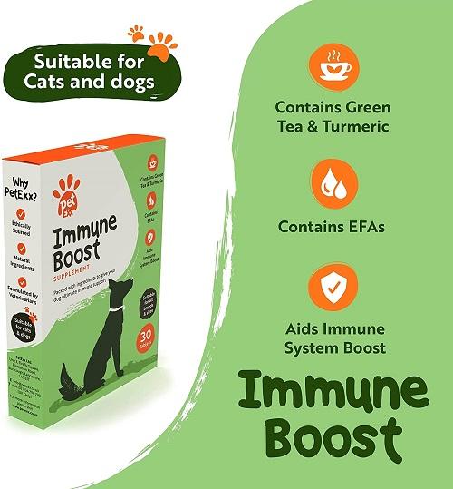 petexx immune 2 - PetExx Immune Boost