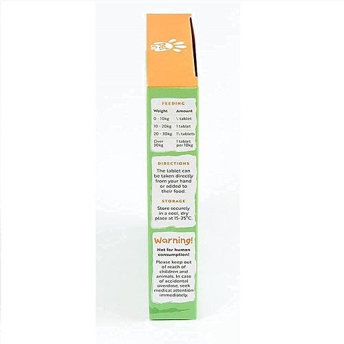 petexx immune 5 - PetExx Immune Boost