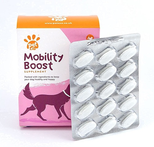 petexx mobility3 - PetExx Mobility Boost