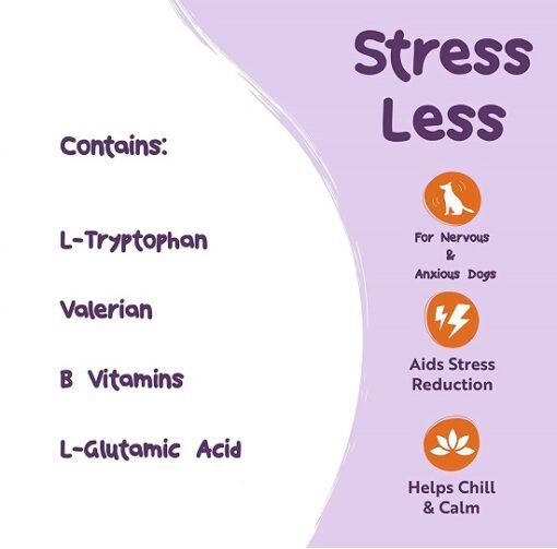 petexx stress3 - PetExx Stress Less