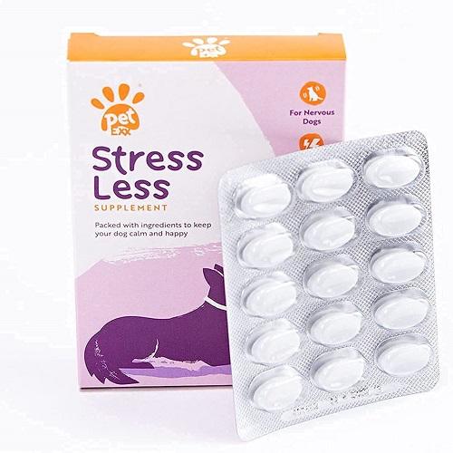 petexx stress4 - PetExx Stress Less