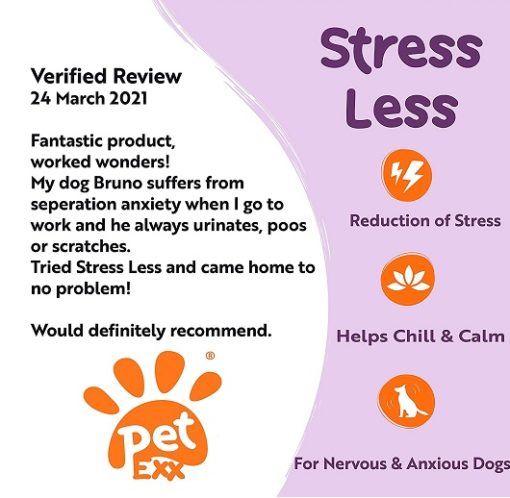 petexx stress6 - PetExx Stress Less