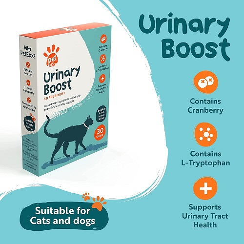 petexx urinary2 - PetExx Urinary Boost