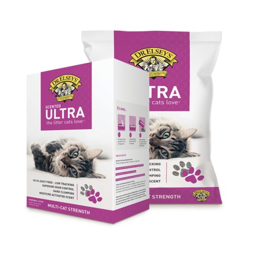 scented 414x0 c default - Dr Elsey's Precious Cat Ultra Hard Clumping Scented 99% Dust Free