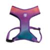 wave air mesh plus harness 1 3 - Zee Dog Wave Air Mesh Plus Harness