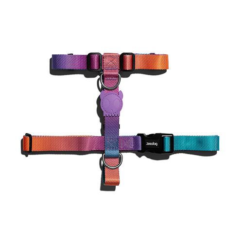 wave h harness 1 3 - Zee Dog Wave H-Harness