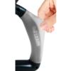 wigzi retractable tape gel handle leash black2 1 - Wigzi Retractable Tape Gel Handle Leash Black