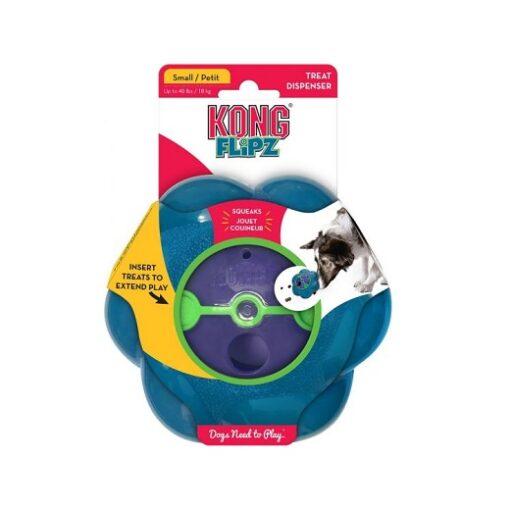 301347 s 1 1 - Kong Flipz Dog Toy