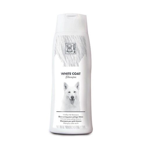 6953182722397 - M-PETS White Coat Shampoo 250ml