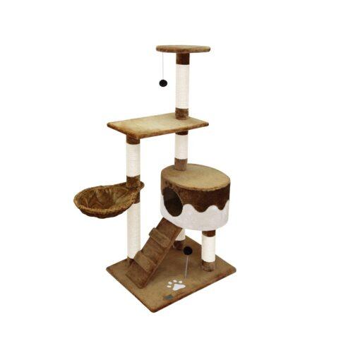 FICP 341 - Anapaula Cat Pole