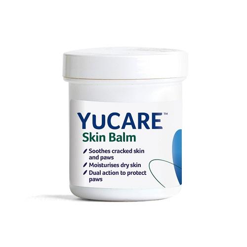 YuCARE Skin Balm Web - Lintbells YuCare SilverCare Skin Balm