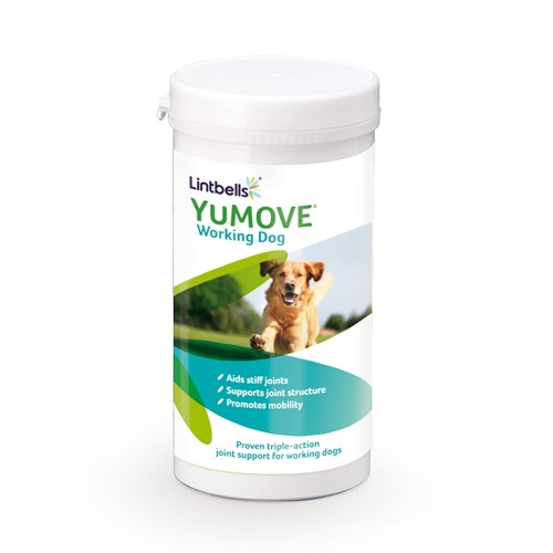 YuMove Working Dog 480 Web - Lintbells Yumove Working Dog