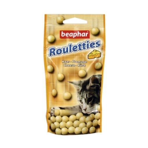 be10551 - Rouletties Cheese Cat 44.2 G
