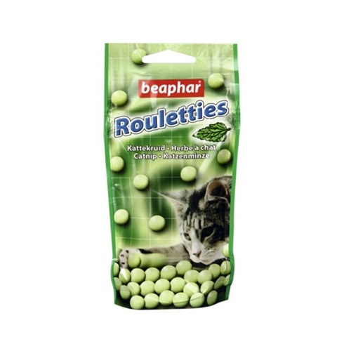 be10553e - Beaphar Rouletties Catnip Cat 44.2 G