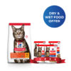 cat adult bundle4 - BUY 1.5 KG Adult Cat food with Chicken and GET 4 Wet food Pouches FREE