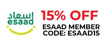 esaad discount2 - Offers