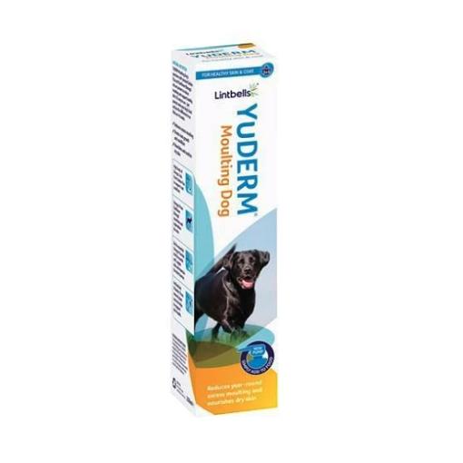 yuderm moulting - Lintbells Yuderm Moulting Dog
