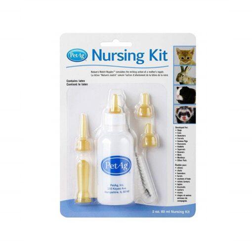2OZ Nurser Kit - 2 OZ Nursing Kit