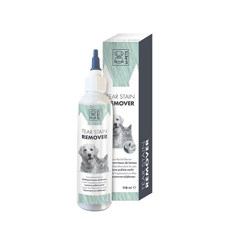 3 - M-Pets Tear Stain Remover 118ml