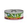 8606014102055 - Farmina N&D Cat Prime Chicken & Pomegranate 80g