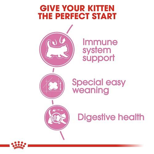 rc fhn m b cv eretailkit 2 3 - Royal Canin Feline Health Nutrition Mother & Babycat 4 Kg