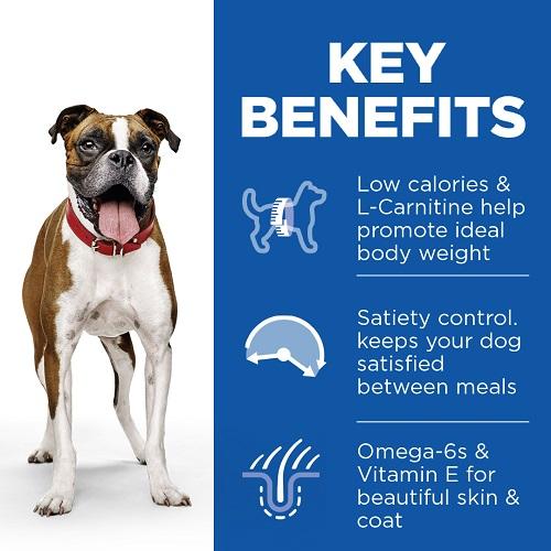 Bonus Bag offer 1 Adult light medium breed 3 - FREE 2Kg on Hill's Science Plan Light Medium Adult Dog Food With Chicken Bonus Bag