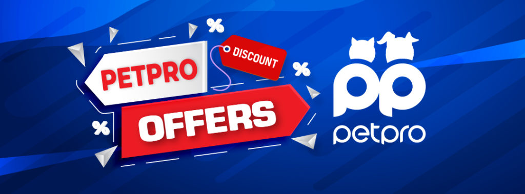 PETPRO BANNERS large - Offers