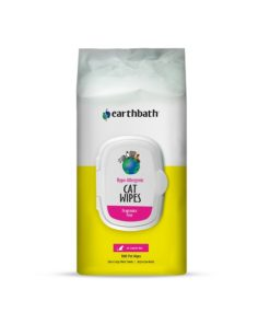 Hypo Cat Wipes 100ct Front - Home