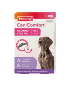 beaphar canicomfort calming collar adult - Home