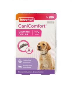 beaphar canicomfort calming collar puppy - Home