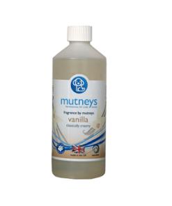 500ml Vanilla Fragrance Spray2 - Home
