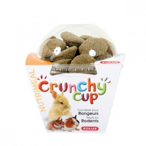 209253 - Crunchy Cup Treats – Lucerne & Parsley