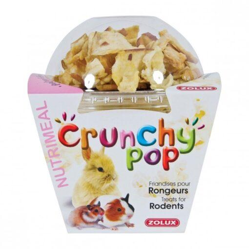 209262 - Zolux - Crunchy Pop Treats - Apple
