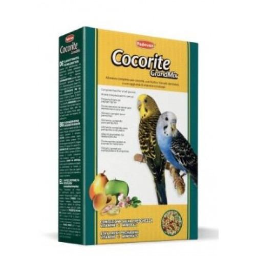 22 7 - Padovan - Grandmix Cocorite