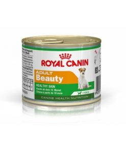 Canine Health Nutrition Mini Adult Beauty