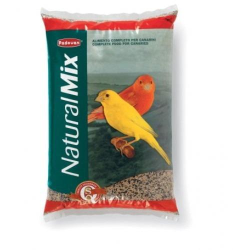 26 4 - Padovan - Naturalmix Canarini (5 kg)