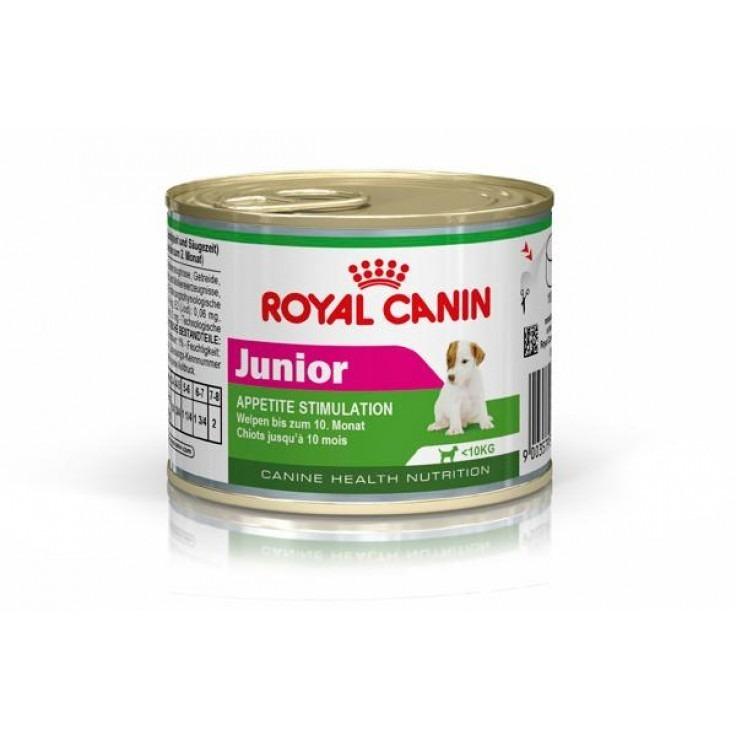 Royal Canin - Mini Junior (195g)