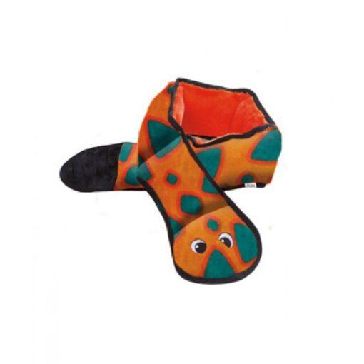 32067 1000x1000 1 - Outward Hound Invincible Snake Orange Blu 6sqk
