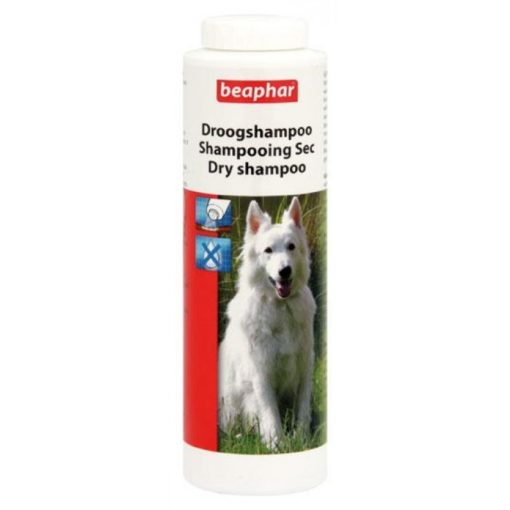3673 10408 - Grooming Powder For Dogs (Dry Shampoo)150g