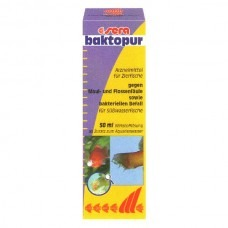 4001942025508 228x228 1 - SERA BAKTOPUR-50 ML to combat mouth and fin rot