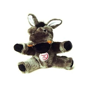 4234 Donkey - Mikki - Chatterbox Donkey