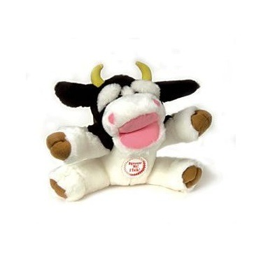 4236 Cow - Mikki - Chatterbox Cow